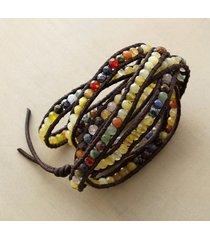 sunbeam 5 wrap bracelet