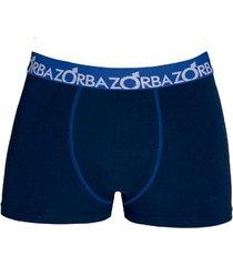cueca mini boxer stretch masculina adulto zorba