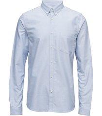 sixten 5910 overhemd business blauw nn07