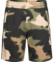 camo 3-stripes shorts shorts casual svart adidas originals