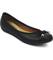 priceshoes baleta casual 962carolanegro
