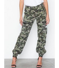glamorous cargo pants byxor