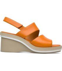 camper kyra, sandali donna, arancione , misura 42 (eu), k200965-003