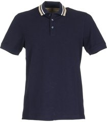 brunello cucinelli polo shirt cotton slim fit