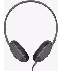 audífonos marca skullcandy stim black.
