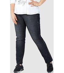 jeans miamoda black