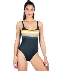 body negro vivacolors stripes sublimate 1108
