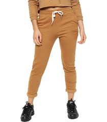 pantalón marrón 47 street