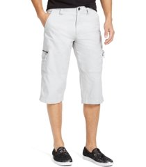 inc men's patrick messenger shorts, created for macy's