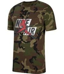 camiseta nike jordan jumpman classicsaining
