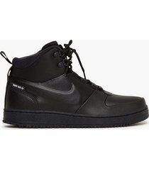 nike sportswear nike path wntr sneakers svart