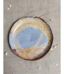 ceramiczny talerz dekoracyjny kolekcja sky