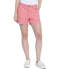 seven7 utility shorts