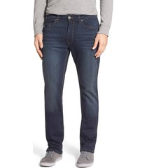 men's paige normandie straight leg jeans