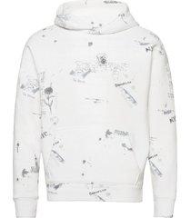 anf mens sweatshirts hoodie vit abercrombie & fitch