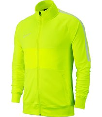 trainingsjack nike dry academy 19 trackjacket