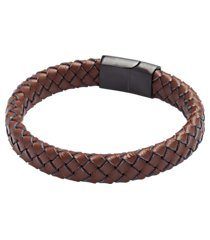 jos. a. bank woven leather bracelet clearance