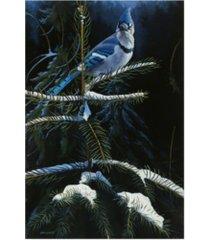 """michael budden royal dress canvas art - 15"""" x 20"""""""