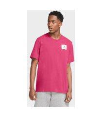camiseta jordan flight essentials masculina