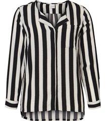 blouse longsleeve