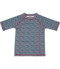 t-shirt plażowy z filtrem uv 50+ flicflac