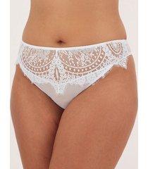 adore high waist thong