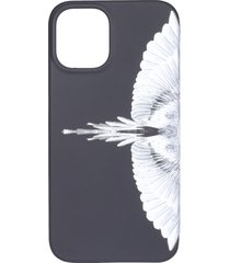 marcelo burlon iphone12 wings case