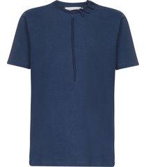 craig green laced short sleeve t-shirt