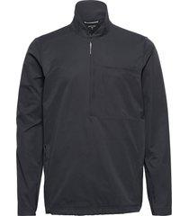 m's daybreak pullover outerwear sport jackets blauw houdini