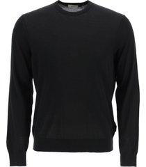 z zegna wool sweater