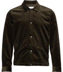 adler 1320 jeansjack denimjack groen nn07