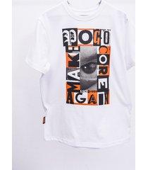 t-shirt make pogo core again eye