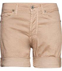 girlfriend shorts cotton shorts flowy shorts/casual shorts rosa please jeans