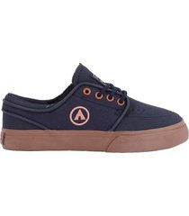 zapatilla azul airwalk eighty six