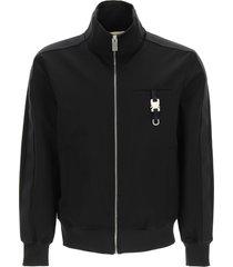 1017 alyx 9sm windbreaker jacket