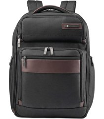 "samsonite kombi 17.5"" large backpack"
