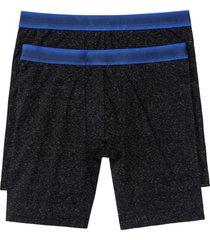 långa boxershorts (2-pack)