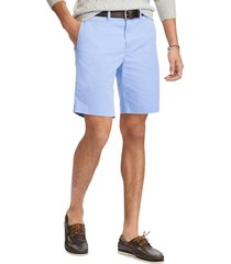 short hombre stretch classic fit celeste polo