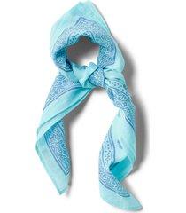 cotton square bandana