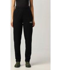 ganni pants ganni software jogging pants