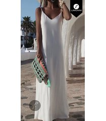 *vestidos para mujer limonni bennett li1200 maxidress
