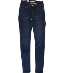 levi's 711 skinny jeans vintage soft
