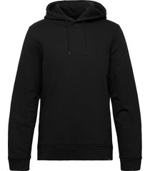hugo hoodie 11414 hoodie trui zwart samsøe samsøe