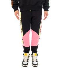 barrow pantalone uomo $€ sweatpants 028389.110