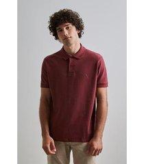 camisa polo reserva básica masculino