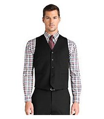 1905 collection slim fit men's suit separate vest clearance by jos. a. bank