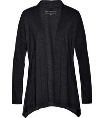 cardigan in jersey (nero) - bpc selection
