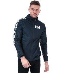 mens active windbreaker jacket