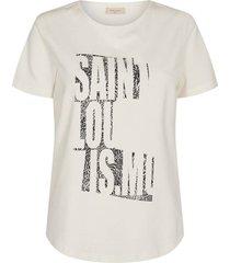 t-shirt hello wit