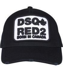 dsquared2 dsquared2 born in canada baseball cap